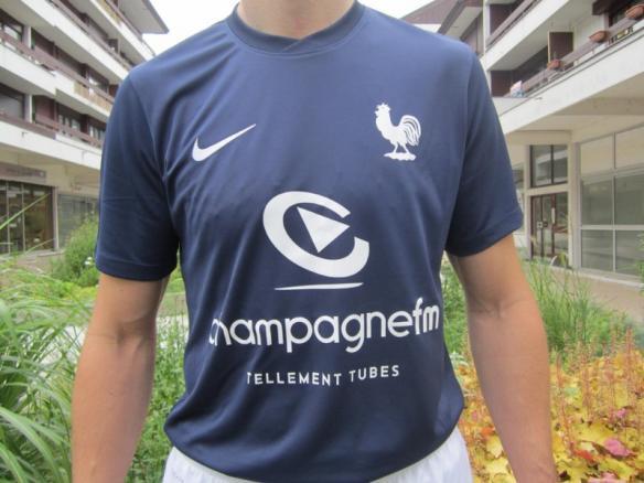 Objets publicitaires de sport personnalisables à Reims